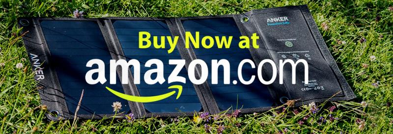 Anker PowerPort Buy Now at Amazon