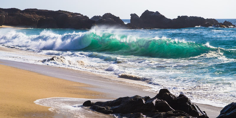 Pros and Cons of Wave Power