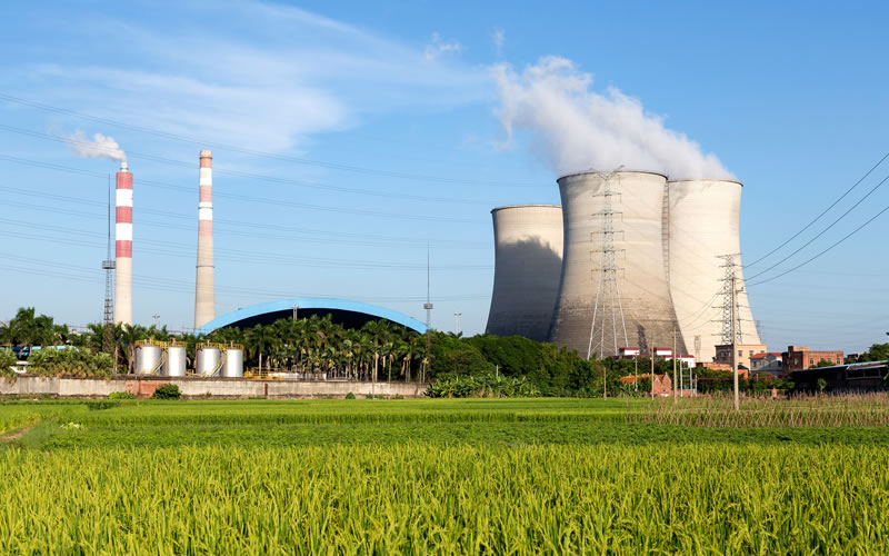 Facts About Nuclear Energy