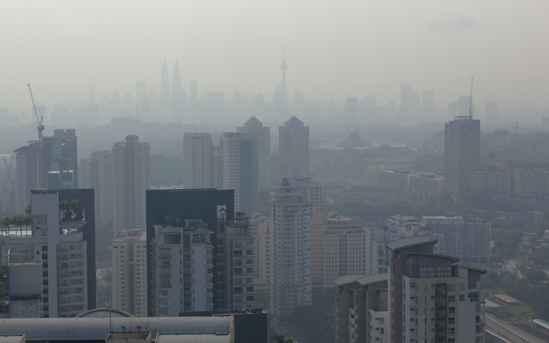 Environmental Problems of Urbanization