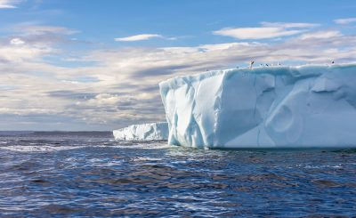 How Does Climate in the Arctic Affect Us