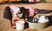 Sanitation issues in Africa n