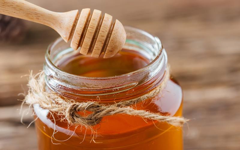 honey never expiring