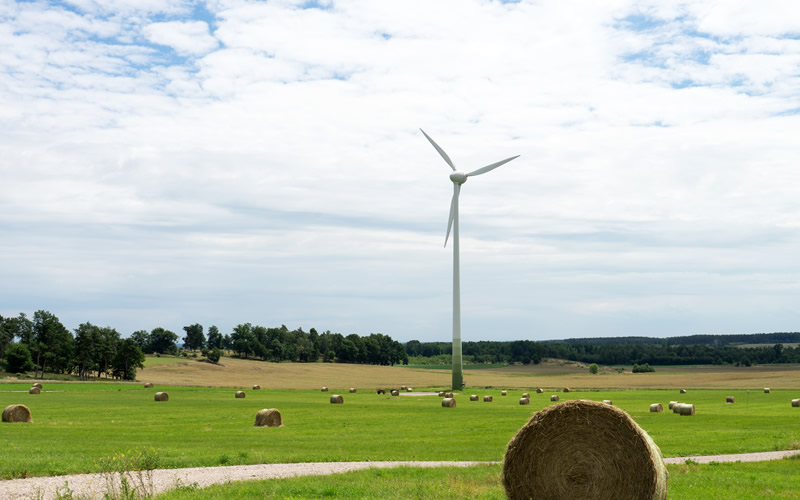 What Makes Wind Energy Green