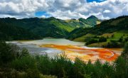 Most Polluted Lakes in the World