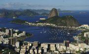 Water pollution in Rio de Janeiro