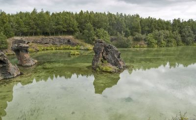 What is cultural eutrophication