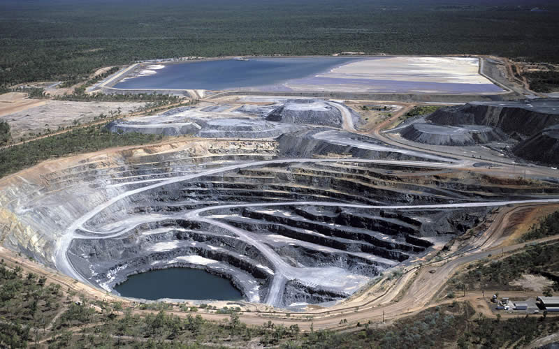 Environmental impacts of uranium mining
