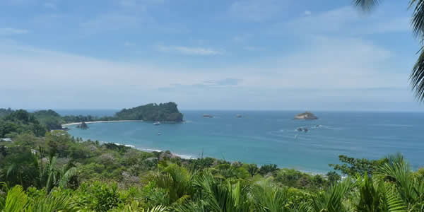 The Manuel Antonio National Park
