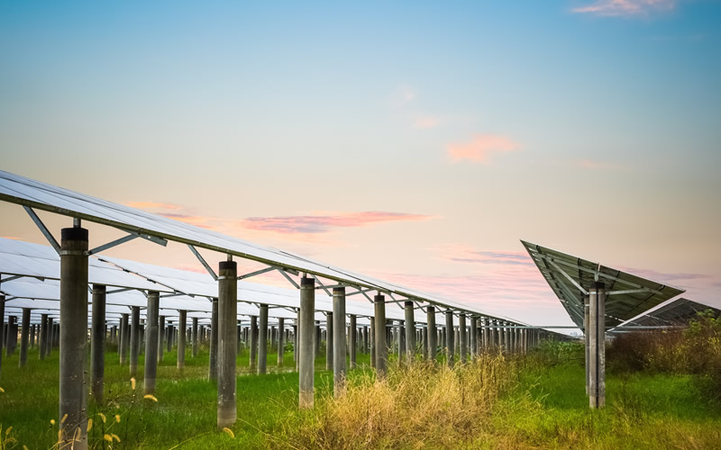 Solar energy information and facts