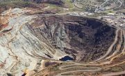 Strip mining: a destructive way of coal extraction