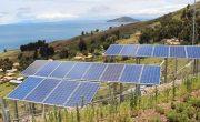 Health and environmental benefits of solar energy