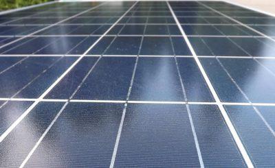 Solar power shopping tips