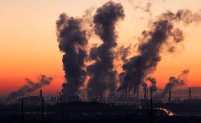Environmental Impacts of Factories