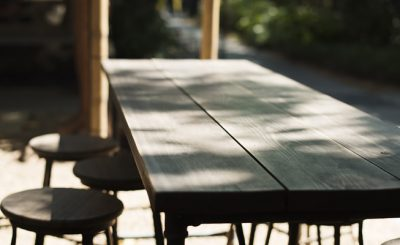 How to Use Wood-Grain Furniture More Sustainably