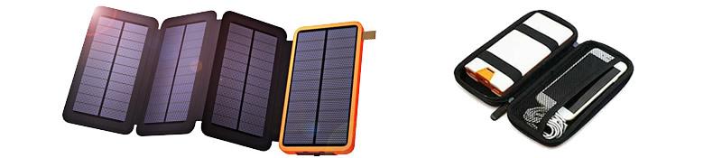 X-Dragon Solar Power Bank