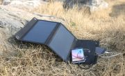 Best Portable Solar Powered Chargers