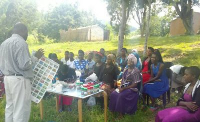 permaculture in malawi