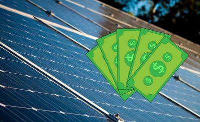 ways to finance solar system