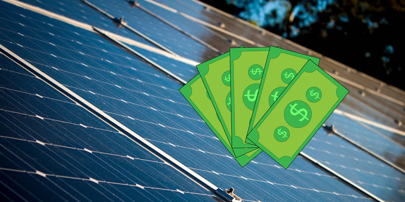 ways to finance solar system