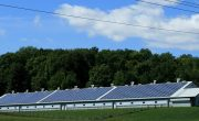 Solar energy in agriculture