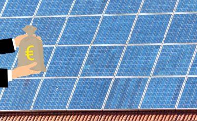 Solar lease
