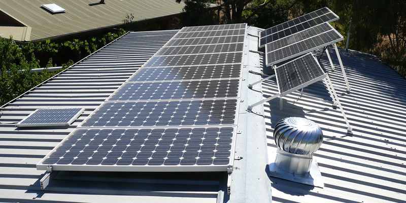 Solar Panel Mounting Systems And Their Installation Greentumble