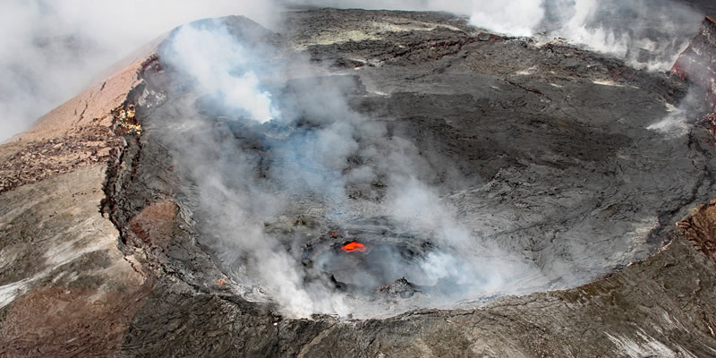 Kilauea-eruption