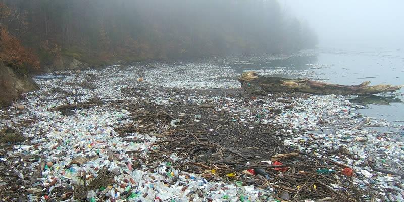 Tackling plastic pollution