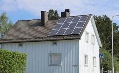 afford solar panels