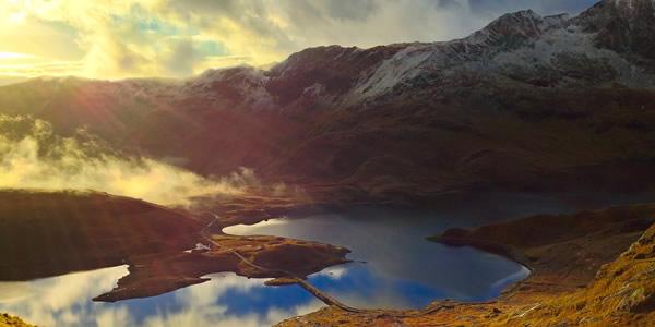 UK lakes