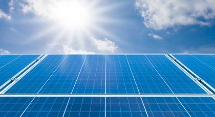 Solar power electricity generation