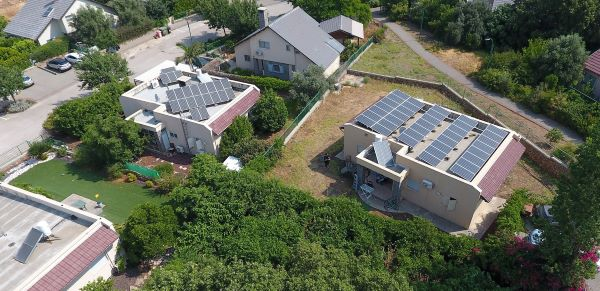 Selling house with solar lease